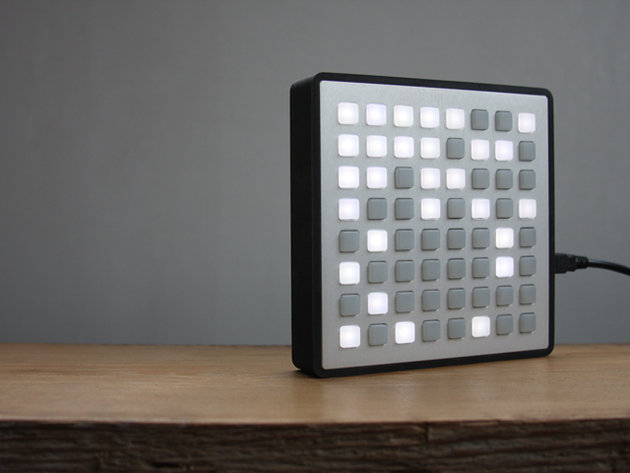 monome grayscale sixty four