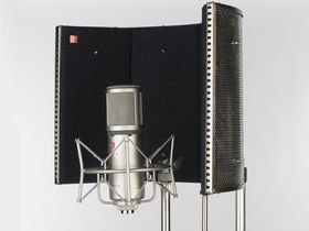 sE Electronics releases X1 mic, new Reflexion Filter