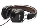 Marshall Major Headphones unveiled, Minor model already sold out