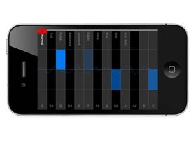 iPhone/iPad iOS music making app round-up: Week 51