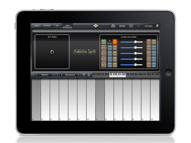 VirSyn Addictive Synth 1.2, £6.99