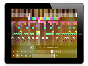 iPhone/iPad iOS music making app round-up: Week 53