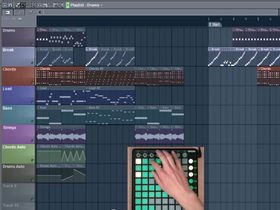 FL Studio Performance Mode in development