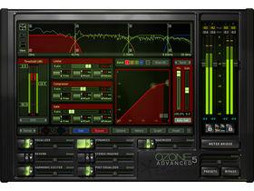iZotope releases Ozone 5 mastering suite