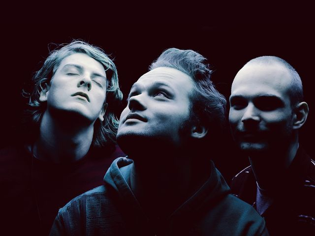"Noisia: ""you have to find your own methods for making sounds""."