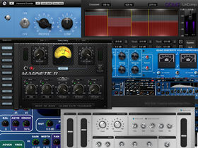 VST/AU plug-in instrument/effect round-up: Week 30