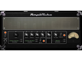 IK Multimedia to launch AmpliTube 3?