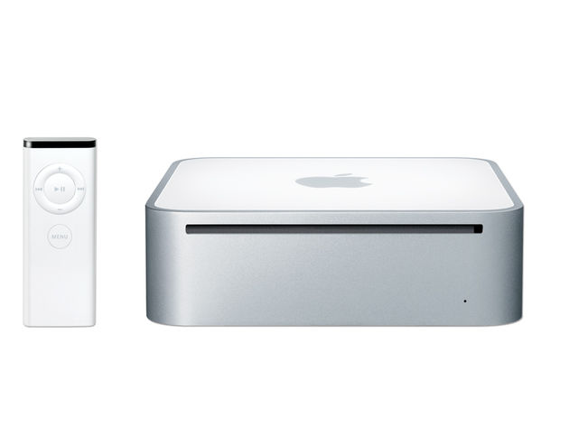 The new Mac mini could have an aluminium enclosure.