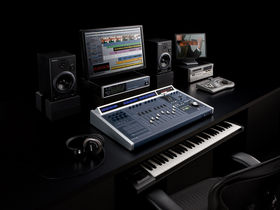 "Cakewalk to launch ""universal"" controller at Musikmesse?"