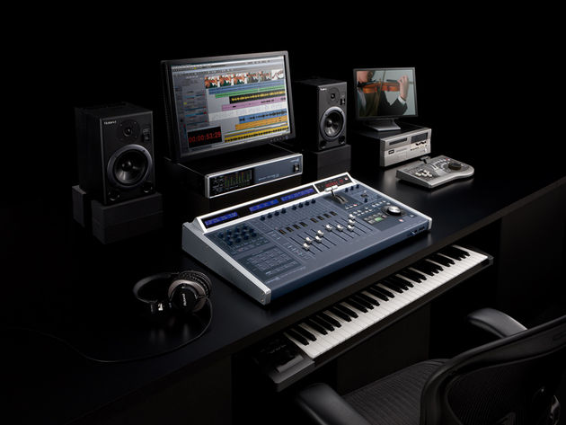 Will you make the V-Studio 700 the centrepiece of your studio?
