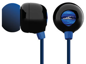H20 Audio: 100% waterproof headphones, iPod case