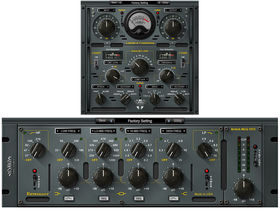 New plug-in bundle promises a vintage British sound
