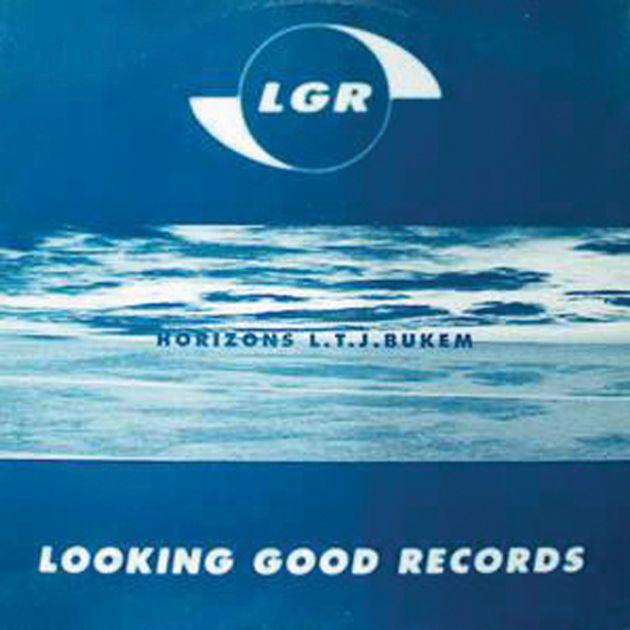 LTJ Bukem - Horizons