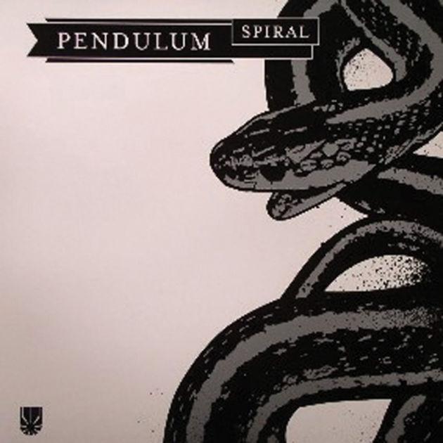 Pendulum - Spiral