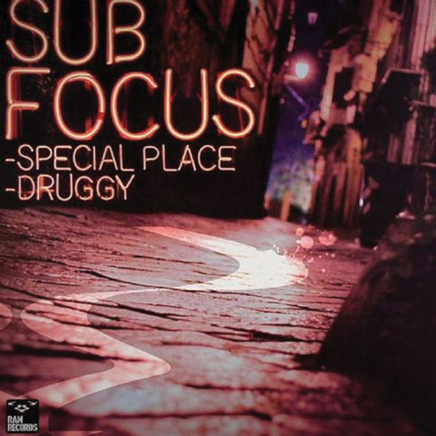 Sub Focus - Druggy