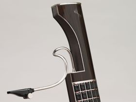 In pictures: Eigenlabs' Eigenharp