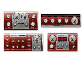 Focusrite introduces Scarlett plug-in pack