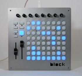 Livid instruments block