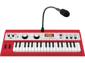microKorg XL available in two new colours