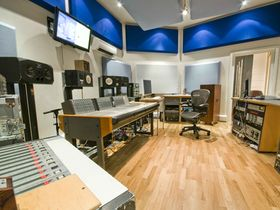 In Pictures: Miloco Studios, London