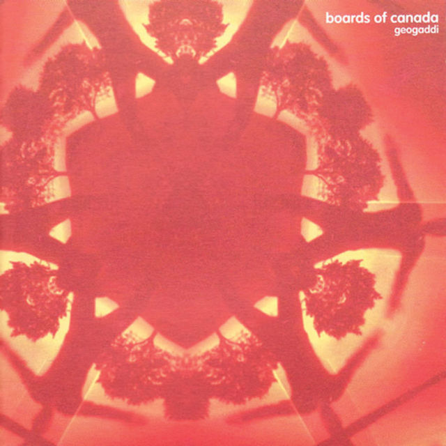 Boards Of Canada - Music Is Math Like Kraftwerk
