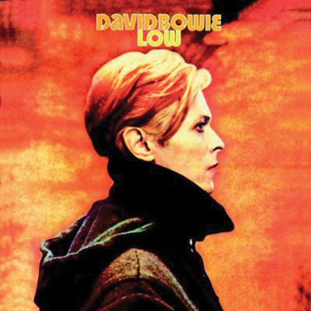 David Bowie - Art Decade