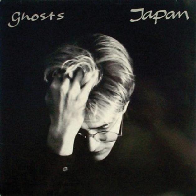 Japan - Ghosts