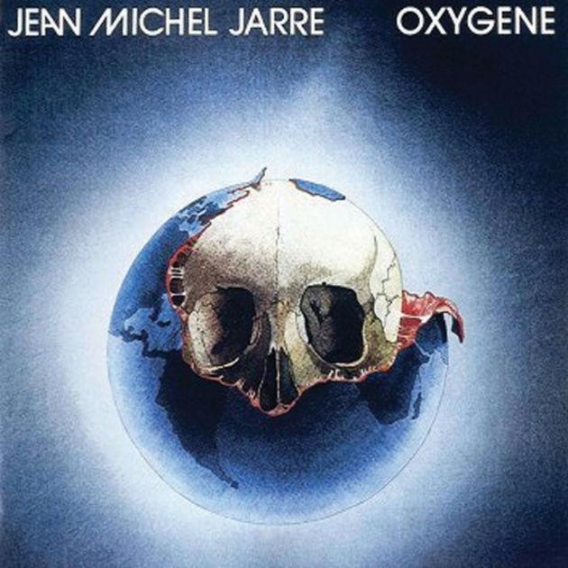 Jean Michel Jarre - Oxygène (Part IV)