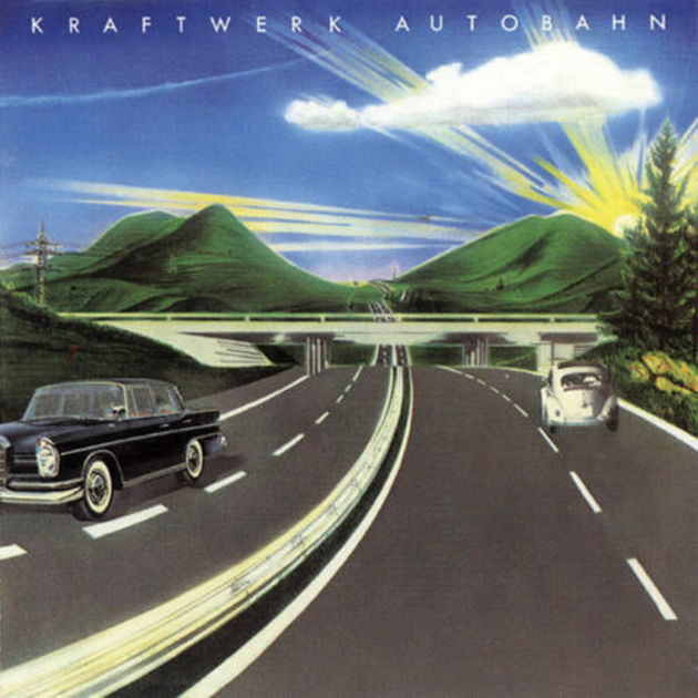 The 40 greatest synth tracks ever: pt 1, 1974-1986 ...Kraftwerk Autobahn