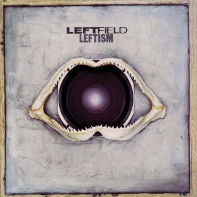 Leftfield - Open Up