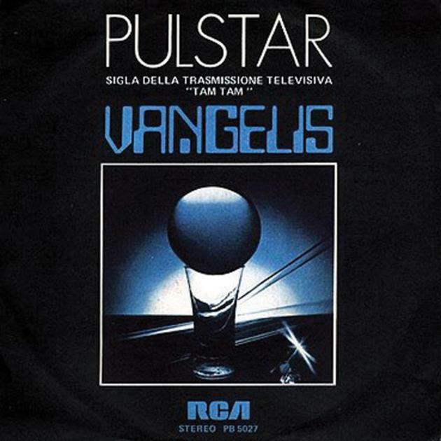 Vangelis - Pulstar