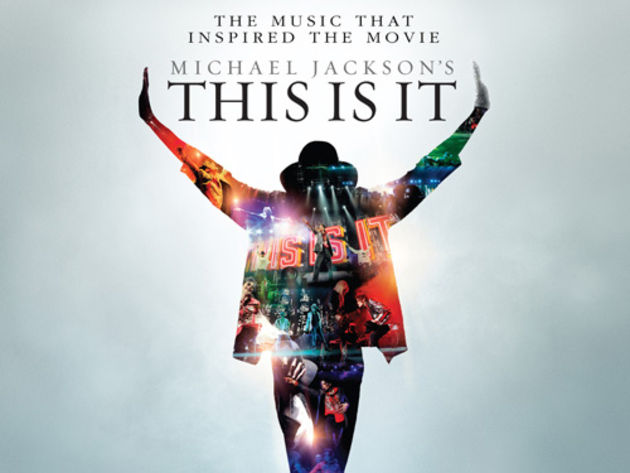 The This Is It album is now available for pre-order.