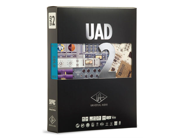 The UAD-2 Solo can now be yours for £399.