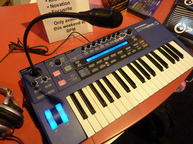 BPM 2010: new DJ/music making gear in pictures