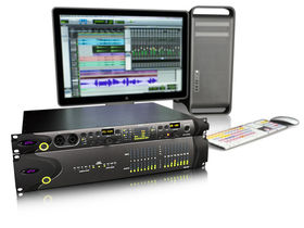 Pro Tools HD Native: use it without DSP hardware