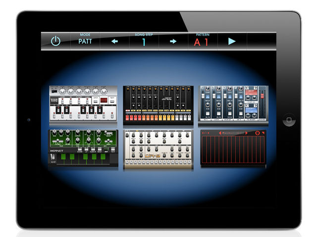 Pulse Code Rhythm Studio 1.03, £0.69