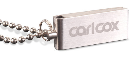 Carl cox usb stick
