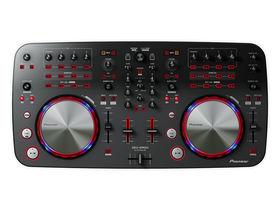 Pioneer announces new DJ controller: DDJ-ERGO-V