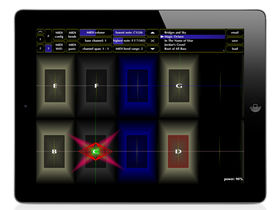 Jordan Rudess releases Geo Synthesizer for iOS
