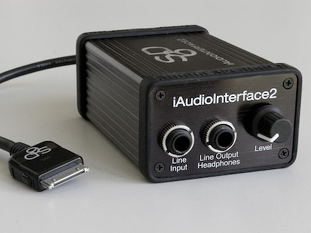 Studio Six Digital iAudioInterface2