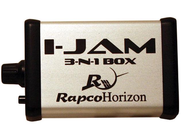 RapcoHorizon i-Jam