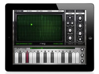 Moog Animoog review: is this iPad synth worthy of the Moog name?