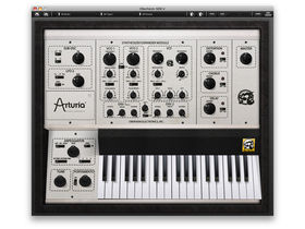 Arturia Oberheim SEM V plug-in announced