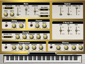 VST/AU plug-in instrument/effect round-up: Week 26