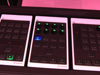 VIDEO: Steinberg CMC Cubase DAW controllers revealed