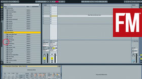 Watch Future Music Ableton Live tutorial videos