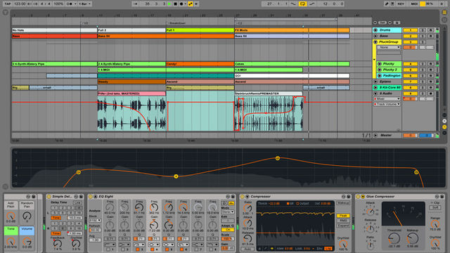 Ableton Live 9: we explore the new features ahead of next week's release