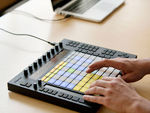 Hands-on with Ableton Live 9: Push... And the rest!