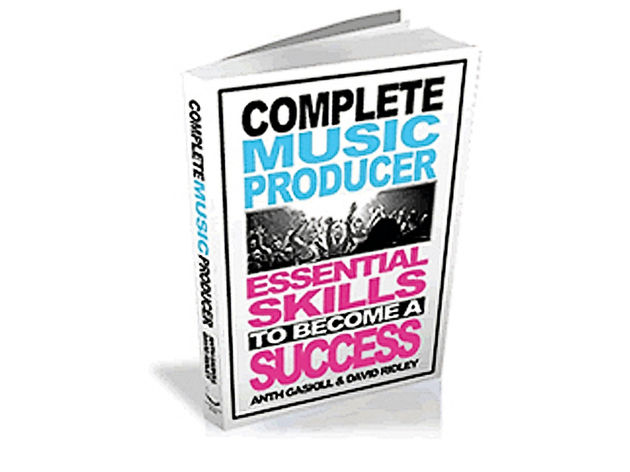 Complete Music Producer: Essential Skills to Become A Success