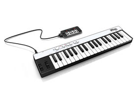 Holiday/Christmas 2012 gift ideas for hi-tech musicians